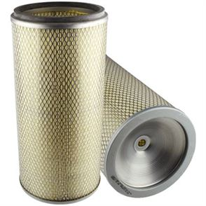 Luber-finer LAF2526 Heavy Duty Air Filter