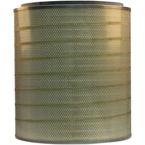 Luber-finer LAF528D Heavy Duty Air Filter