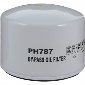 PH787 LUBER-FINER OIL FILTER