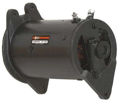 BBB Industries 9112 Remanufactured Generator