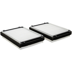 Baldwin 2 air panel set